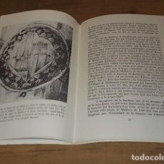 Libros de segunda mano: RECULL DE DADES SOBRE LA BANDERA DE LES ILLES BALEARS. 1ª EDICIÓ 1980. EXCEL·LENT EXEMPLAR. . Lote 166065642