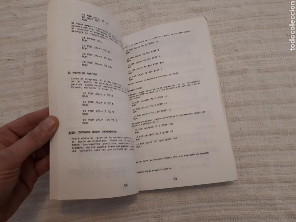 Libros de segunda mano: Atari XE. Guía del usuario. - Foto 2 - 166129942