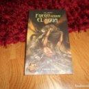 Libros de segunda mano: FUEGO SOBRE EL AGUA (JOE DEVER) EDITORIAL TIMUN MAS PERFECTO. Lote 166140130