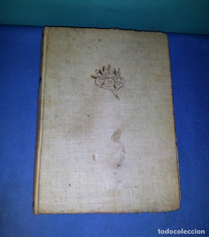Libros de segunda mano: ENCICLOPEDIA DE LA CORTESIA MODERNA DE NOEL CLARASO DE GASSO HNOS. AÑO 1955 VER FOTOS Y DESCRIPCION - Foto 3 - 166154658