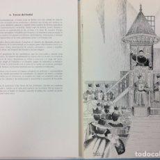 Libros de segunda mano: 30 LÁMINAS DE LA UNIVERSIDAD DE SALAMANCA EN EL SIGLO DE ORO - DANIEL SÁNCHEZ Y SÁNCHEZ. Lote 166161253