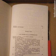 Libros de segunda mano: NUESTROS HERMANOS SEPARADOS LOS FRANC-MASONES. ALEX MELLOR. EDITORIAL AHR 1968. Lote 166248662
