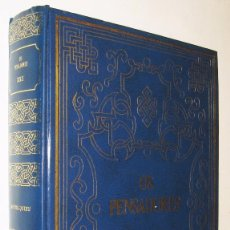Libros de segunda mano: DO ESPIRITO DAS LEIS - MONTESQUIEU - EN PORTUGUES. Lote 166269134