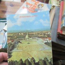 Libros de segunda mano: LIBRO FATIMA, HISTÓRIA Y MENSAJE JOAQUÍN MARIA ALONSO 1977 L-1405-641. Lote 166302300