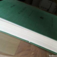 Libros de segunda mano: CANAL DE ISABEL II MEMORIA 1946-1950,MADRID 1954 MUY ILUSTRADO. Lote 166302846