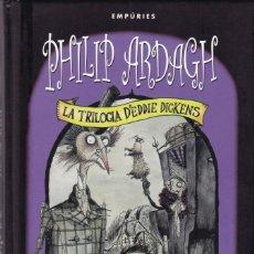 Libros de segunda mano: PHILIP ARDAGH - CA L´HORROR - EMPÚRIES EDITORIAL 2002 / 1ª EDICIÓ. Lote 166431038