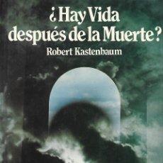 Libros de segunda mano: ¿HAY VIDA DESPUÉS DE LA MUERTE? CO.. Lote 166459966