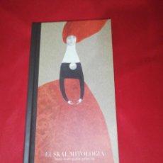 Libros de segunda mano: EUSKAL MITOLOGIA / MITOLOGIA VASCA, TODO LP QUE TIENE NOMBRE ES. Lote 166581142