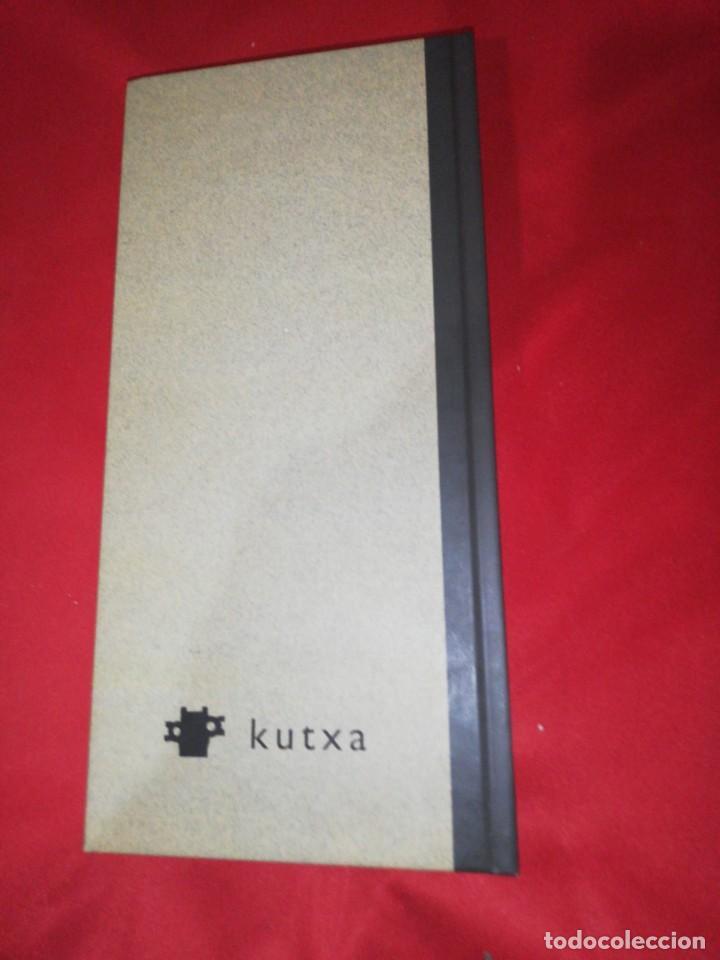 Libros de segunda mano: Euskal mitologia / mitologia vasca, todo lp que tiene nombre es - Foto 3 - 166581142