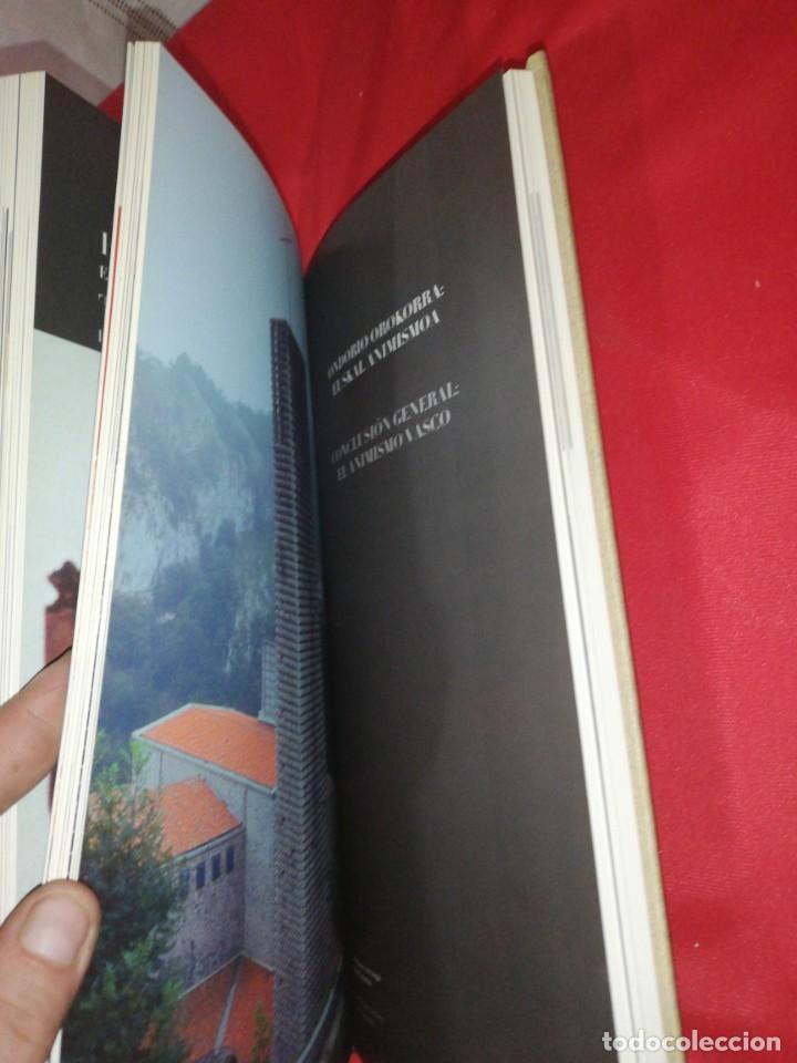 Libros de segunda mano: Euskal mitologia / mitologia vasca, todo lp que tiene nombre es - Foto 9 - 166581142