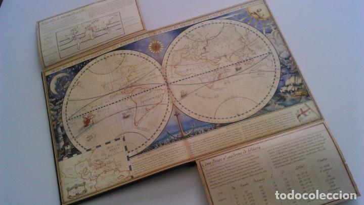 Libros de segunda mano: Piratas - Diario de navegación del capitán William Lubbez - Montena - Fotos Adicionales - Foto 7 - 166740980