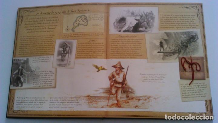 Libros de segunda mano: Piratas - Diario de navegación del capitán William Lubbez - Montena - Fotos Adicionales - Foto 15 - 166740980