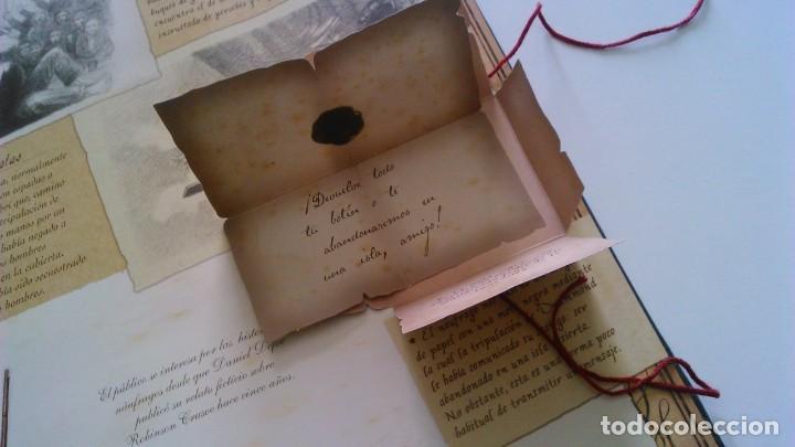 Libros de segunda mano: Piratas - Diario de navegación del capitán William Lubbez - Montena - Fotos Adicionales - Foto 21 - 166740980
