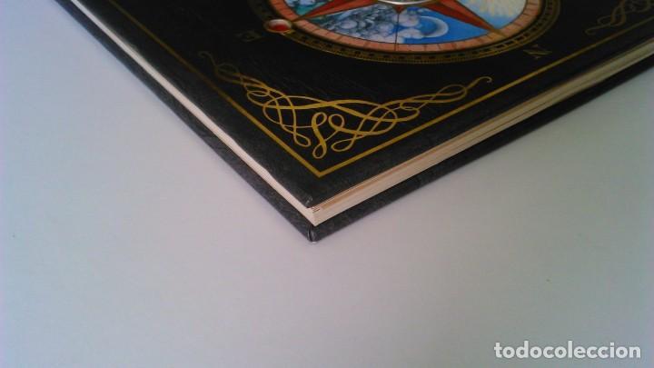 Libros de segunda mano: Piratas - Diario de navegación del capitán William Lubbez - Montena - Fotos Adicionales - Foto 35 - 166740980