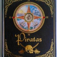 Libros de segunda mano: PIRATAS - DIARIO DE NAVEGACIÓN DEL CAPITÁN WILLIAM LUBBEZ - MONTENA - FOTOS ADICIONALES. Lote 166740980