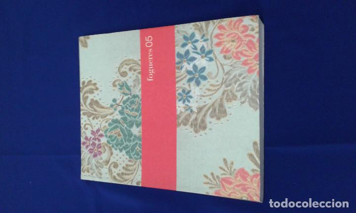 LIBRO HOGUERAS DE ALICANTE 2005 (Libros de Segunda Mano - Bellas artes, ocio y coleccionismo - Otros)