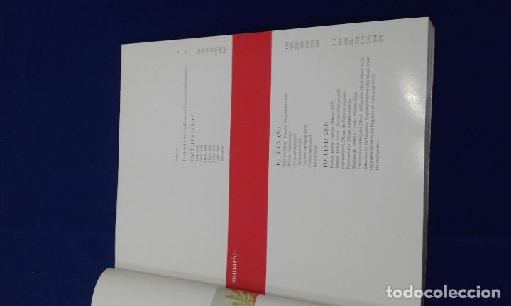 Libros de segunda mano: LIBRO HOGUERAS DE ALICANTE 2005 - Foto 2 - 166840734