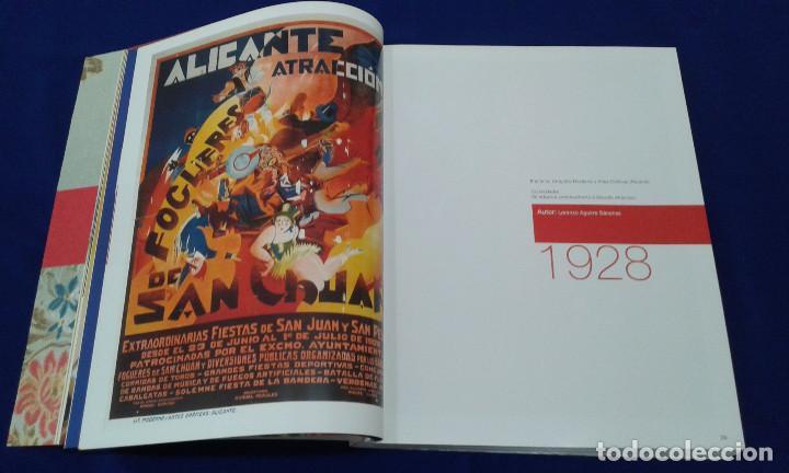 Libros de segunda mano: LIBRO HOGUERAS DE ALICANTE 2005 - Foto 4 - 166840734