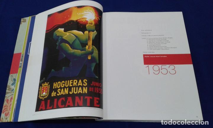 Libros de segunda mano: LIBRO HOGUERAS DE ALICANTE 2005 - Foto 5 - 166840734