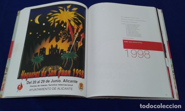 Libros de segunda mano: LIBRO HOGUERAS DE ALICANTE 2005 - Foto 6 - 166840734