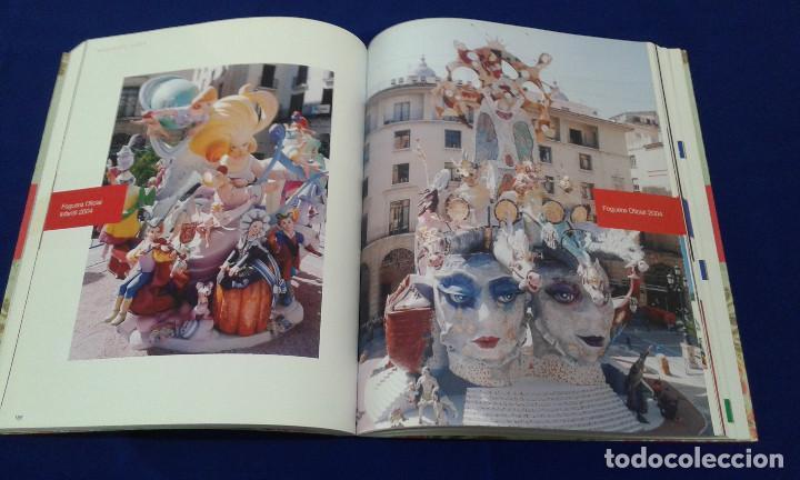Libros de segunda mano: LIBRO HOGUERAS DE ALICANTE 2005 - Foto 7 - 166840734