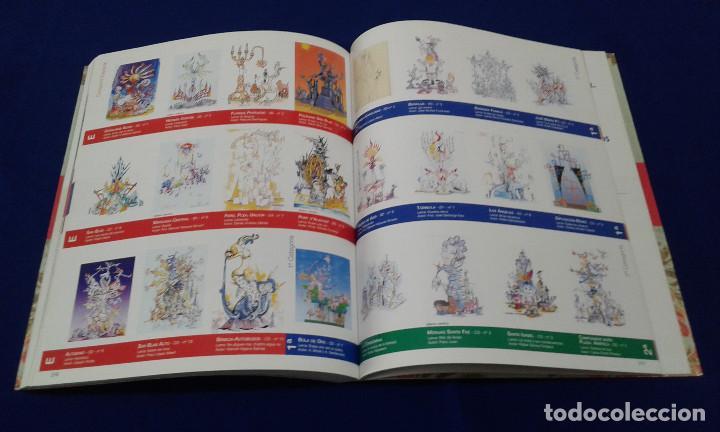 Libros de segunda mano: LIBRO HOGUERAS DE ALICANTE 2005 - Foto 10 - 166840734