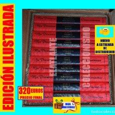Libros de segunda mano: MIS PRIMEROS CONOCIMIENTOS - ENCICLOPEDIA JUVENIL - COMPLETA 10 TOMOS 1961 - NUEVA A ESTRENAR - 320€. Lote 166850362