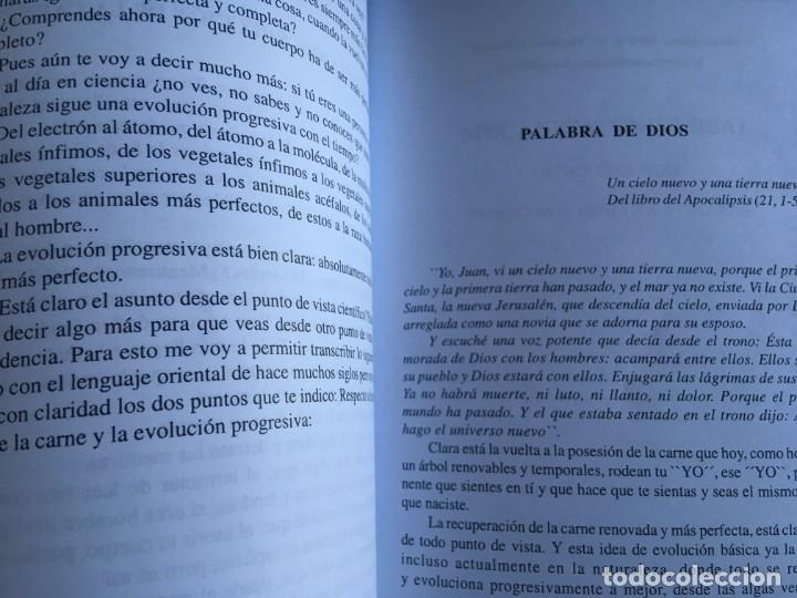 Libros de segunda mano: FEDERICO SÁNCHEZ PLAZA - GENERAL MÉDICO DE LA ARMADA - MECÁNICA UNIVERSAL - Foto 4 - 166880908