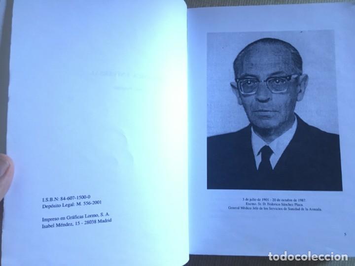 Libros de segunda mano: FEDERICO SÁNCHEZ PLAZA - GENERAL MÉDICO DE LA ARMADA - MECÁNICA UNIVERSAL - Foto 6 - 166880908