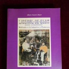 Gebrauchte Bücher - Alicante - La prensa periódica en Elda (1866-1992) - Alberto NAvarro Pastor 1997 - 166984112