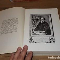 Libros de segunda mano: JUAN GINÉS DE SEPÚLVEDA A TRAVÉS DE SU EPISTOLARIO Y NUEVOS DOCUMENTOS. ÁNGEL LOSADA. 1973.. Lote 166999492