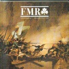 Libros de segunda mano: FMR.Nº 69.DICIEMBRE/ENERO.2003.CERDEÑA SACRA.LA LUZ PINTADA.LA SCARZUOLA…A-ART-3171. Lote 167056136