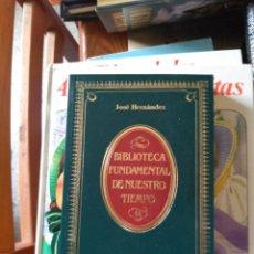 Libros de segunda mano: MARTÍN FIERRO. JESÚS HERNÁNDEZ. Lote 167180432