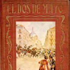 Libros de segunda mano: EL DOS DE MAYO (ARALUCE, 1943). Lote 167458630