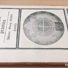 Libros de segunda mano: THEOSOPHIA PRACTICA - JOHANN GEORG GICHTEL - BARCELONA SIETE Y MEDIA EDITORES. Lote 167464668