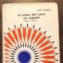 Libros de segunda mano: EL SEÑOR DEL ZOCO EN ESPAÑA(28€). Lote 167470868