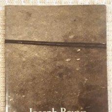 Libros de segunda mano: JOSEPH BEUYS . Lote 167573624