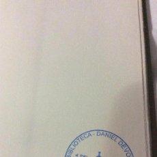 Libros de segunda mano: EL HACEDOR JORGE LUIS BORGES. Lote 167632080