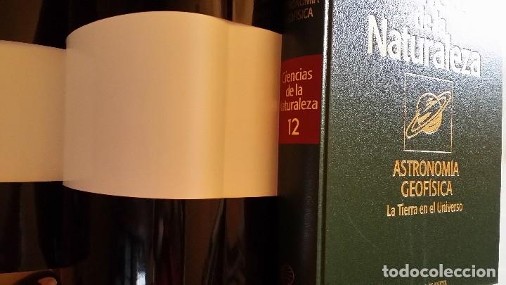 Libros de segunda mano: Enciclopedia CIENCIAS DE LA NATURALEZA de PLANETA / completa - Foto 4 - 167663820