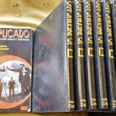 Libros de segunda mano: LO INEXPLICADO - EDITORIAL DELTA 1981. Lote 167669228