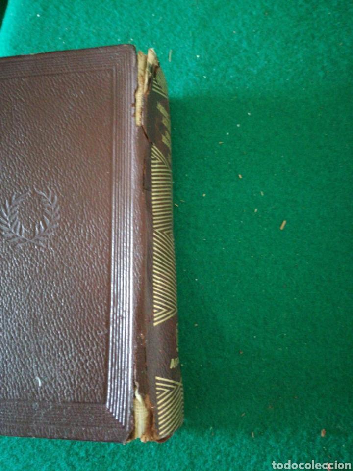 Libros de segunda mano: OBRAS ESCOJIDAS MIGUEL ÁNGEL ASTURIAS - Foto 6 - 167672432