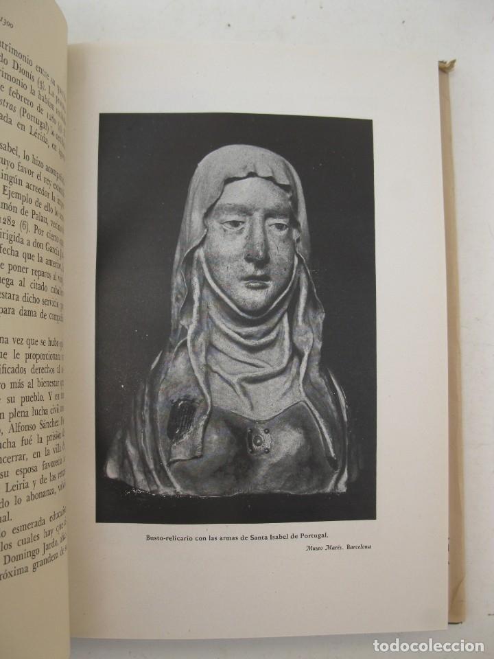 Libros de segunda mano: BODAS REALES DE ARAGÓN CON CASTILLA, NAVARRA Y PORTUGAL - RAFAEL OLIVAR BERTRAND - AÑO 1949. - Foto 3 - 167686920