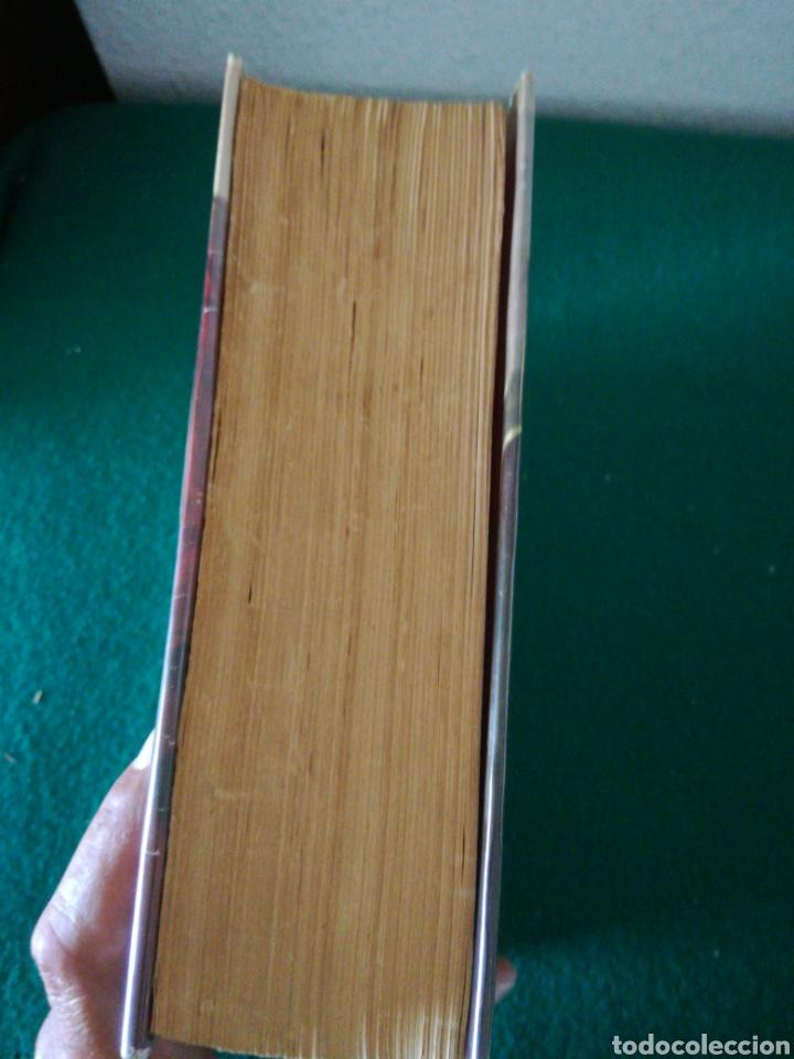 Libros de segunda mano: EL LAZO PURPURA DE ALEJANDRO NUÑEZ ALONSO - Foto 7 - 167687646