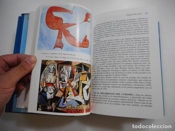Libros de segunda mano: VALERIANO BOZAL Arte del siglo XX en España(2 Tomos) Y94482 - Foto 2 - 167715556