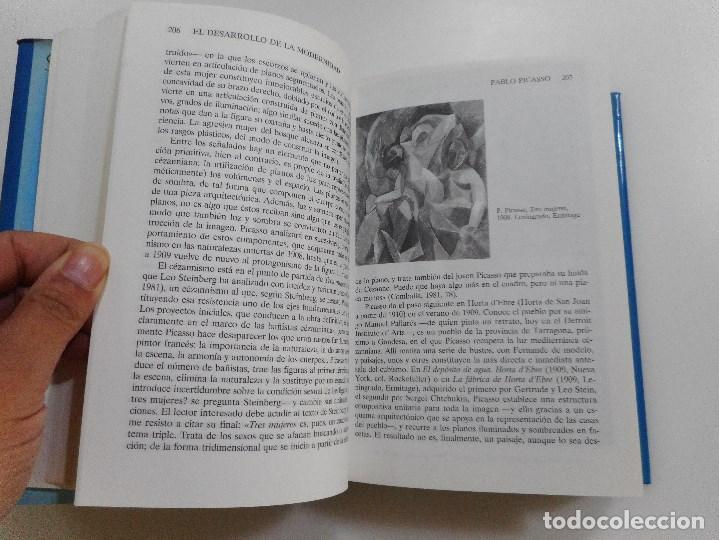 Libros de segunda mano: VALERIANO BOZAL Arte del siglo XX en España(2 Tomos) Y94482 - Foto 3 - 167715556
