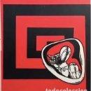 Libros de segunda mano: TROPOS. SADE-MASOCH. NUEVA PROSA CHECA. ETC. 1970 MADRID. DIRECTOR: VICTOR ZALDIBEA.. Lote 167735900