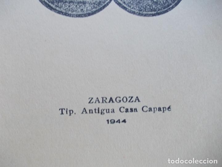 Libros de segunda mano: NUEVO METODO DE CORTE 1944 - Foto 3 - 167746776