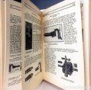 Libros de segunda mano: AIRCRAFT MAINTENANCE (MANTENIMIENTO DE AVIONES. MECÁNICA. BRIMM. 1940) ILUSTRACIONES. Lote 167765932