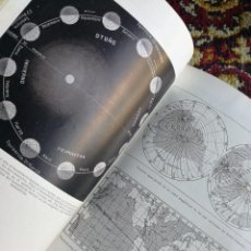 Libros de segunda mano: HISTORIA NATURAL DE LA CREACION- C.G.DOLNAGE, E.S.GREW, G.F.SCOTT ELLIOT (2 TOMOS), ED. AVE. . Lote 167786488