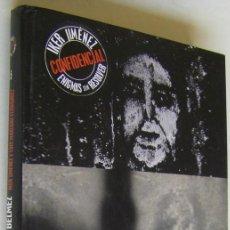 Libros de segunda mano: EL MISTERIO DE LAS CARAS DE BELMEZ - IKER JIMENEZ, LUIS MARIANO FERNANDEZ. Lote 167840260